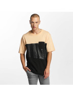 Pelle Pelle t-shirt Slice Of Hell zwart