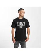 Pelle Pelle t-shirt G.B.N.F. Icon zwart
