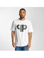 Pelle Pelle T-shirtar Sayagata Icon vit