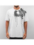 Pelle Pelle T-Shirts Demolition gri
