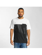 Pelle Pelle T-Shirty Slice Of Hell bialy