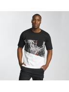 Pelle Pelle T-Shirty Off Blanace czarny