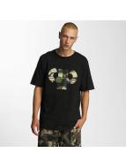 Pelle Pelle T-Shirty Combat Icon czarny