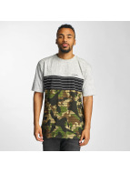 Pelle Pelle T-Shirty 2 To The Chest szary