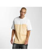 Pelle Pelle T-skjorter Slice Of Hell beige