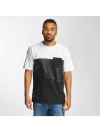 Pelle Pelle T-skjorter Slice Of Hell hvit