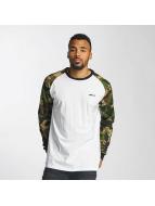 Pelle Pelle T-skjorter Core Ringer kamuflasje