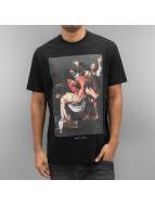 Pelle Pelle T-skjorter Thug Love svart