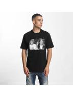 Pelle Pelle T-skjorter Back To Cali svart