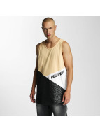 Pelle Pelle Tank Tops Sayagata Pointer бежевый