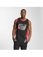 Pelle Pelle Tank Tops Smoke Some negro