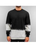 Tape Sweatshirt Black...