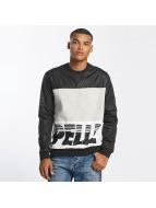 Pelle Pelle trui Big Block zwart