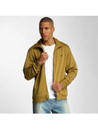 Pelle Pelle Icon Plate Track Jacket Camel