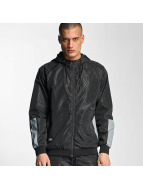Pelle Pelle Sayagata RMX Hooded Jacket Black