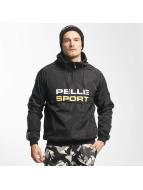 Pelle Pelle Veste mi-saison légère Vintage noir