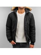 Pelle Pelle Winter Jacket Glacier black