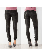 Pepe Jeans Skinny Jeans Wonderbra schwarz