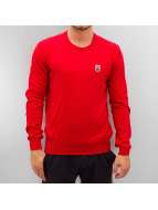Pepe Jeans trui Artem Knit rood