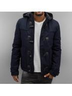 Petrol Industries Зимняя куртка Deep синий