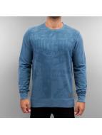 Petrol Industries Пуловер Mason синий