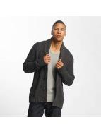 Petrol Industries Cardigan Knitwear gray