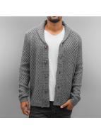 Petrol Industries Cardigan Knit gris