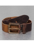 Petrol Industries Ceinture Old brun