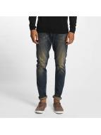 Petrol Industries Seaham Naked Jeans Black