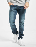 Petrol Industries Jeans Straight Fit Sherman bleu