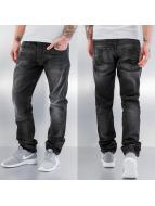 Petrol Industries Jeans Straight Fit Turner gris