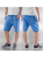 Petrol Industries Shorts Basic blau
