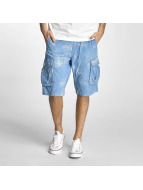 Petrol Industries shorts Cargo blauw