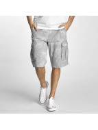 Petrol Industries Shorts Cargo gris