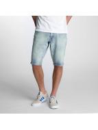Petrol Industries Shortsit Jeans indigonsininen