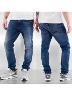 Petrol Industries Skinny Jeans Seaham blau