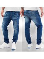 Petrol Industries Skinny Jeans Stryker blau