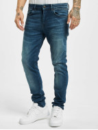 Petrol Industries Skinny Jeans SEAHAM niebieski