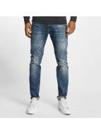 Petrol Industries Slim Fit Jeans Turnbull синий
