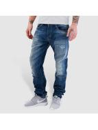 Petrol Industries Straight Fit Jeans Turner blue