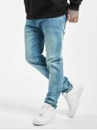Petrol Industries Straight Fit Jeans Sherman blue