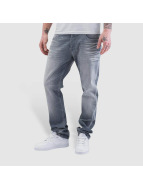 Petrol Industries Straight fit jeans Turner grijs