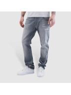 Petrol Industries Straight fit jeans Turner grijs