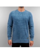 Petrol Industries Sweat & Pull Mason bleu