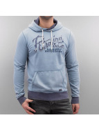 Petrol Industries Sweat capuche Logo bleu