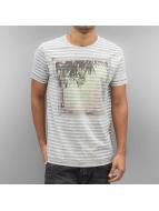 Petrol Industries T-paidat T-Shirt sininen