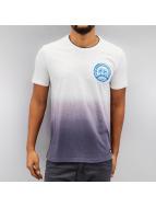 Petrol Industries T-paidat Detroit valkoinen