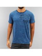 Petrol Industries T-Shirt Lake Tahoe blau