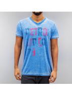 Petrol Industries t-shirt '73 blauw