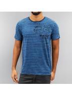 Petrol Industries T-Shirt Lake Tahoe bleu